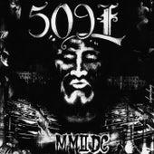 MMII-DC (2002 Depois de Cristo) de 509-E