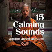 15 Calming Sounds (Mindfulness Meditation and Relaxation) by Meditation Music Zone