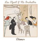 Dinner by Les Elgart