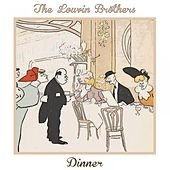 Dinner by The Louvin Brothers