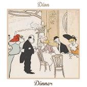 Dinner van Dion