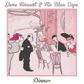 Dinner de Gene Vincent