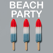 Beach Party de Various Artists