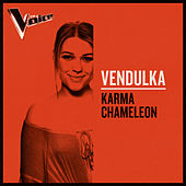 Karma Chameleon (The Voice Australia 2019 Performance / Live) von Vendulka