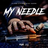 My Needle by Planb-Strik9