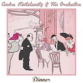 Dinner by Andre Kostelanetz And His Orchestra