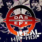 Real Hip-Hop de Das EFX