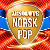 Absolute Norsk Pop by Various Artists