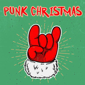 Punk Christmas di Various Artists
