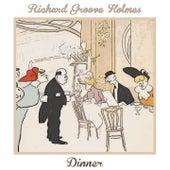 Dinner de Richard Groove Holmes