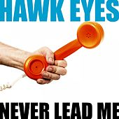 Never Lead Me by The Hawkeyes