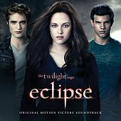 The Twilight Saga: Eclipse van Various Artists