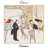 Dinner van Fabian