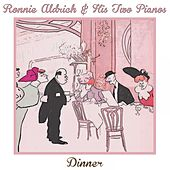 Dinner by Ronnie Aldrich