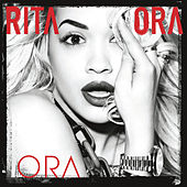 ORA (Japan Version) van Rita Ora