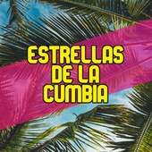 Estrellas de la cumbia by Various Artists