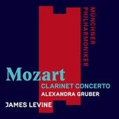 Mozart: Clarinet Concerto de Münchner Philharmoniker