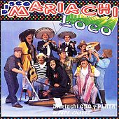 Disco Mix Marichi Loco de Mariachi Oro Y Plata