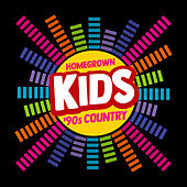 '90s Country de Homegrown Kids