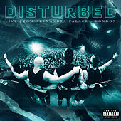 Live from Alexandra Palace, London by Disturbed
