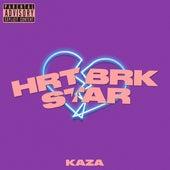 HRTBRKSTAR by Kaza