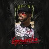 Gomorrha - EP von Ciro
