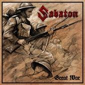 Great War von Sabaton