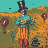 Folsom Field, Boulder, CO 7/14/18 (Live) by Dead