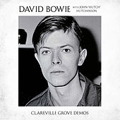 Clareville Grove Demos by David Bowie