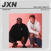 Going Off (feat. A$AP Twelvyy) de JxN