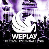 WePlay Festival Essentials 2019 by Various Artists