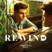 Rewind von Christian Paul