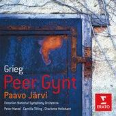 Grieg: Peer Gynt, Op. 23 von Paavo Jarvi
