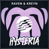 BullDog von Raven & Kreyn
