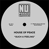 Such A Feeling von House Of Peace