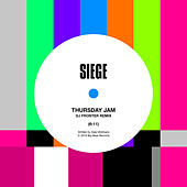 Thursday Jam (DJ Fronter Remix) de Siege