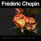 Scherzo no. 2, Op. 31 de Frédéric Chopin