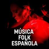 Música folk Española de Various Artists