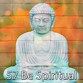 57 Be Spiritual de Nature Sounds Artists