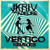 Vertigo (Remixes) by Jkriv