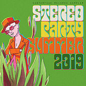 Stereoparty Summer 2019 by Various Artists