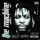 The Machine, Vol. 1 de Strick
