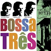 Bottles by Bossa Tres