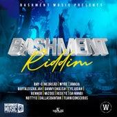 Bashment Riddim von Various Artists