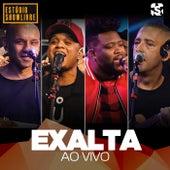 Exalta no Estúdio Showlivre (Ao Vivo) de Exalta