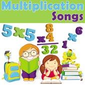 Kidwize Multiplication Songs de Kidzup