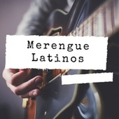 Merengueros Latinos de Steven Escobar Urena