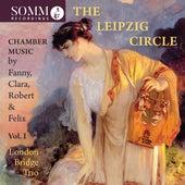 The Leipzig Circle, Vol. 1 (Live) de Various Artists