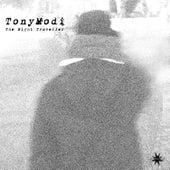 The Night Traveller by TonyModi