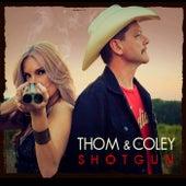 Shotgun de Thom & Coley